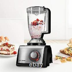Bosch MC812M844 Multitalent 8 Processor Of Food Robot Of Kitchen 131.9oz 1250W