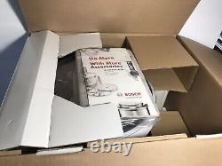 Bosch MUM6N10UC Universal Plus 800 Watt Kitchen Machine With Attachments NEW