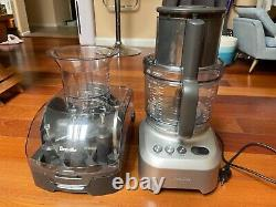 Breville BFP800XL Sous Chef 16 Cup Stainless Steel Food Processor