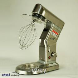 Commercial 500W Electric 10 Liters Stand Food Mixer For Kitchen Planetary