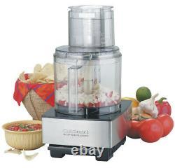 Cuisinart Brushed 14 cups Food Processor 720 watt