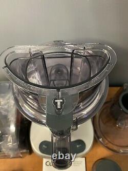 Cuisinart Elemental 13-Cup Food Processor with Spiralizer CFP-26SVPCFR