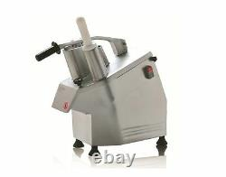 Electrical Commercial Food Processor HLC-300, 660 LBs/Hr