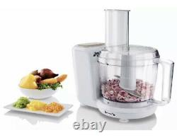 Food Processor 250w Made In Germany