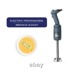 ITOP Commercial Heavy Duty Hand Immersion Blender Mixer Food Processor Chopper