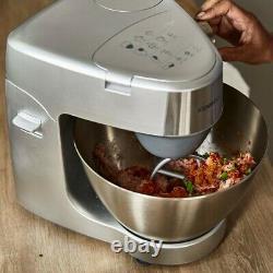 Kenwood Best Stand Mixer Food Processor Smoothie Blender 11 Attachment 4.3L Bowl