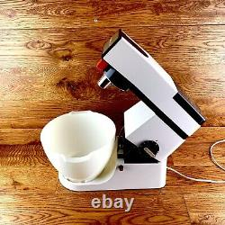 Kenwood Chef A901 Food Mixer Processor With Accessories Vintage FWO Great Cond