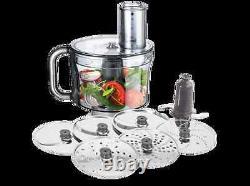Kenwood Kah647pl Food Processor Accessory For Major Chef Sense XL In Heidelberg