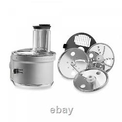 KitchenAid Food Processor with Commercial Style Dicing Kit Stand Mixer