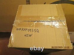 Kitchen Aid Full Size Food Processor, Red (nib) Model# Kfp0935q