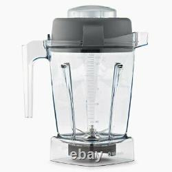New In Box Vitamix 48 Ounce Container Retail 139.95