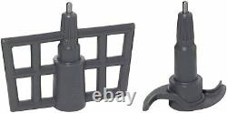 Ninja BL780 Supra 1200 Watt Food Processor and Kitchen Blender System bl770