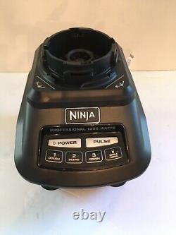 Ninja Mega Kitchen System BL770 Blender/Food Processor 1500W