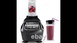 Ninja Mega Kitchen System (BL770) Blender/Food Processor with 1500W Auto-iQ, 72o