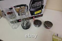 Ninja Mega Kitchen System Blender/Food Processor BL770 With 1500W (1B-43)