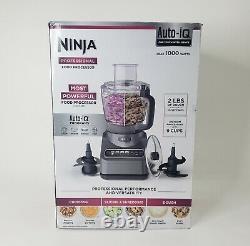 Ninja Professional Auto IQ Food Processor BN601