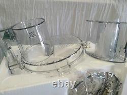 Open Box Cuisinart 14 Cups Full Size Food Processor