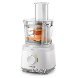 Philips Daily Collection 700W 1.5L Electric Food Processor/Chopper/Slicer/Grater