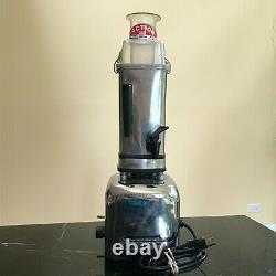 VITAMIX 3600 Plus Blender / Juicer/ Food Processor From 1969 USA Made Antique