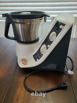 Vorwerk Thermomix TM21 Kitchen Machine Food Processor, WORKING PERFECT