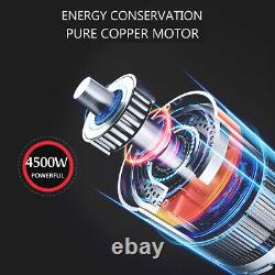 4500w Mélangeur Commercial Réglable 2l Mélangeur De Transformation Alimentaire Smoothie IC