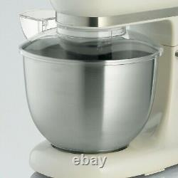 Ariete 1588 Mixer Dough Mixer Robot Kitchen 5.5lt Food Processor Vintage