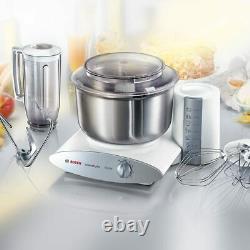Bosch Food Processor Mum6n21 Universal Plus Dernier Modèle De Qualité Allemande Nouveau