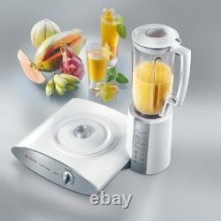 Bosch Processeur Alimentaire Mum6n21 Universal Plus Dernier Modèle Qualité Allemande Nouveau