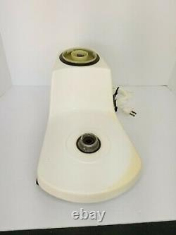 Bosch Universal Um3 Mixer Bol Couvercle Dough Hook Food Processor Slice Shred Blender