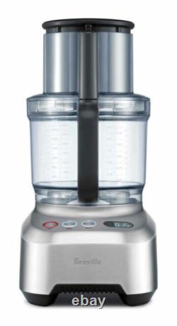 Breville Bfp800xl Sous Chef 16 Coupe Processeur Alimentaire