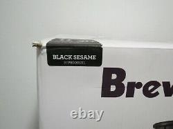 Breville Bfp800xl Sous Chef 16 Coupe Processeur Alimentaire Sésame Noir Nouveau As Is
