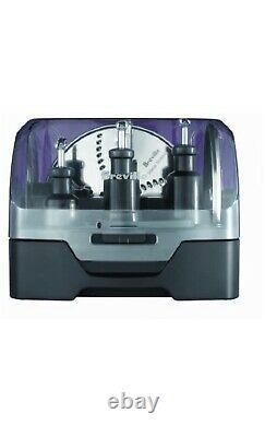 Breville Bfp800xl Sous Chef 16 Tasse Processeur Alimentaire- Acier Inoxydable