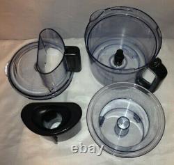 Breville Sous Chef 16 Tasses Processeur Alimentaire +9 Pièces Bfp800xl Professional 120v