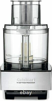 Cuisinart 720 Watt 14-cup Robot Culinaire