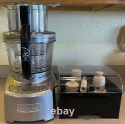 Cuisinart Elite Collection 16 Cup Processeur Alimentaire Fp-16dc Avec Pièces Jointes