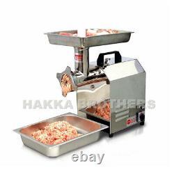 Hakka Electric Meat Grinder 300w Food Mincer Filler Processeur De Remplissage De Saucisses