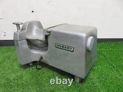 Hobart 84145 Buffalo Électric Chopper Food Processor 115 Volts