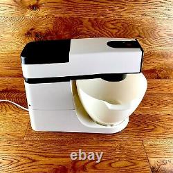 Kenwood Chef A901 Processeur De Mélangeur Alimentaire Avec Accessoires Vintage Fwo Great Cond