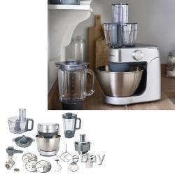 Kenwood Prospero Plus Stand Mixer Dans Silver Khc29. N0si 1000w Cuisson Durable Nouveau