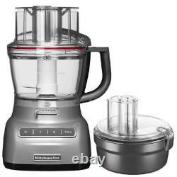 Kitchenaid 3.1l Contour Silver Processeur D'aliments