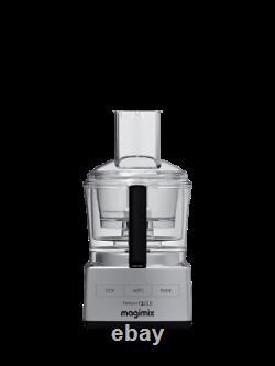 Magimix 3200 Compact Auto Food Processor, Satin Livraison Rapide Et Gratuite