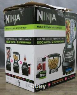 Mélangeur De Mélangeur De Cuisine Ninja Mega Bl770 1500w
