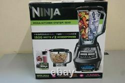 Mélangeur De Mélangeur De Cuisine Ninja Mega Bl770 1500w (n18d)