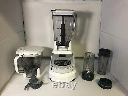Ninja 1200w Professional Countertop Blender Food Processor Mega Kitchen System