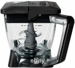 Ninja Bl780 Supra 1200 Watt Processeur Alimentaire Et Mélangeur De Cuisine