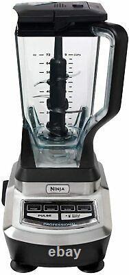 Ninja Bl780 Supra 1200 Watt Système De Mélangeur D'aliments Et De Cuisine Bl770