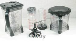 Ninja (bl770) 1500w Blender, Processeur Alimentaire, Mega Kitchen System Pc990459