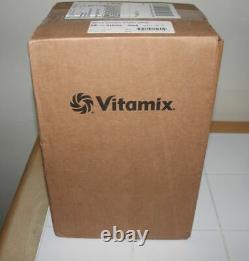 Nouveau En Boîte Vitamix 48 Once Container Retail 139,95