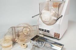 Pasta Express Par Ctc / Osrow X2000 Fabricant De Mélangeur De Pâtes Électriques Testé