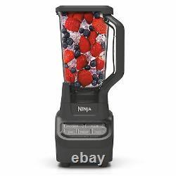 Professionnel Commercial Blender Ninja Food Processor Smoothie Blend 1000w 2,4 HP